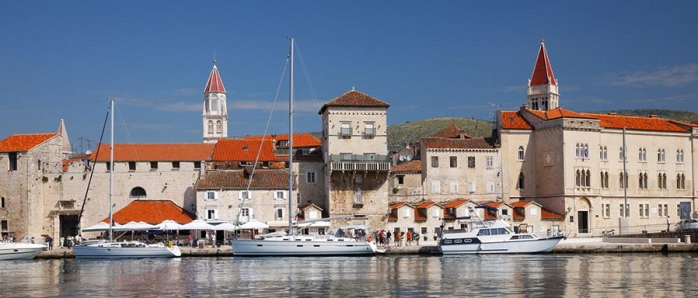 Wyspa Brac w Chorwacji